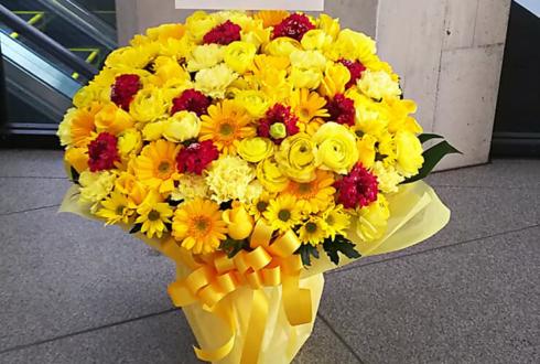 EXシアター六本木 釣本南様の歴タメLive2019出演祝い花