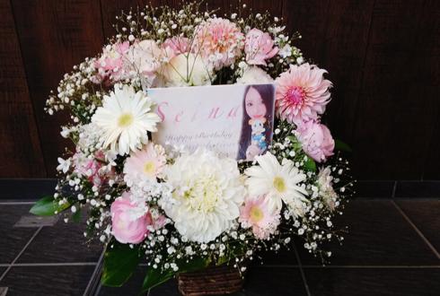 池袋ChouChou Seina様の誕生日祝い花