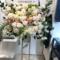 SHIBUYA109 XXXY TOKYO様の開店祝いスタンド花