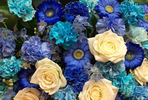 CBGKシブゲキ!! 登野城佑真様の舞台出演祝い花