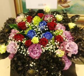 築地ブディストホール 聖地ポーカーズ様のACT of CTHULHU「HOPELESS」公演祝い花