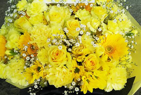 さいたまスーパーアリーナ Altessimo神楽 麗役 永野由祐様のTHE IDOLM@STER SideM出演祝い花
