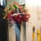 目黒鹿鳴館 爆裂女子 零様の生誕ライブ「しばくぞ祭2019」祝いアイアンスタンド花