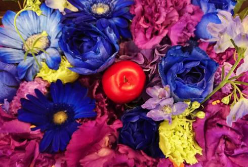 全労済ホール/スペース・ゼロ 高橋光様の舞台「PANDORA」出演祝い花