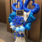 ベルサール高田馬場 ブローノ・ブチャラティ役 中村悠一様の「ジョジョの奇妙な冒険 黄金の風」スペシャルイベント出演祝いバルーンフラスタ