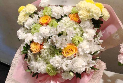 原宿クエストホール 高木美佑様のハッカドールイベント祝い花