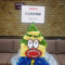 板橋区立文化会館 入江玲於奈様のラブ祭2019出演祝い花 深沢クンモチーフ