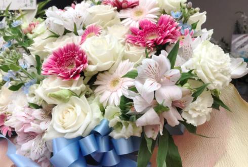 R's アートコート 藤重政孝様のフォト朗読劇『命のバトン』公演祝い花