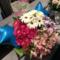 パシフィコ横浜 ALSTOROEMERIA様のシャニマスSUMMERPARTY2019出演祝い花