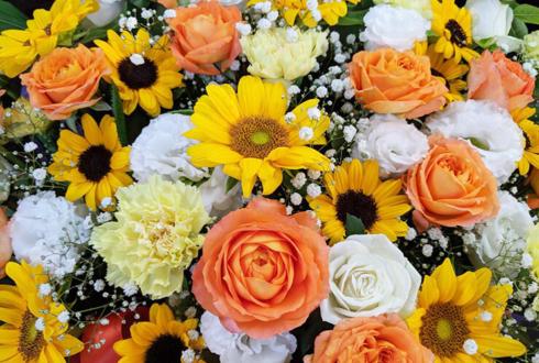Aichi Sky Expo 乃木坂46 梅澤美波様の握手会祝い花