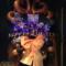 錦糸町rebirth Lirm様&Sera様のツーマンライブ公演祝いハッピーハロウィン連結フラスタ