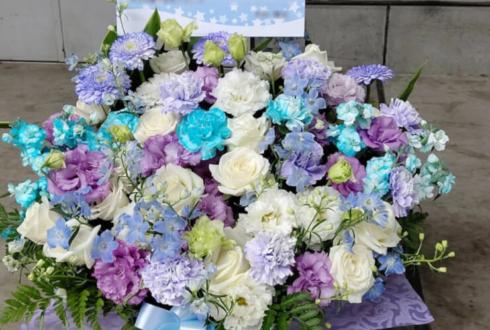 パシフィコ横浜 日向坂46二期生 小坂菜緒様の握手会祝い花