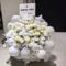 ZeppDivercity 坂道研修生一同様の「坂道グループ合同研修生ツアー」出演祝い楽屋花