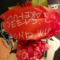 東京倶楽部目黒店 売れても天狗にならない部。 様の生誕祭お披露目ライブ公演祝い花束