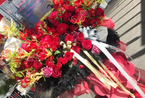 舞浜アンフィシアター LAGRANGE POINT様のラグポライブ公演祝いフラスタ