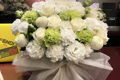 Mt.RAINIER HALL SHIBUYA PLEASURE PLEASURE 22/7 西條和様のナナニジライブ#11公演祝い花