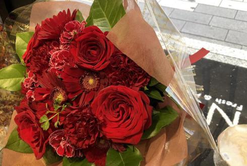 結婚式二次会用花束【ご来店受け取り】