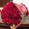 兒玉遥様のファンミーティング開催祝い赤バラ100本の花束 @品川プリンスホテル Club eX
