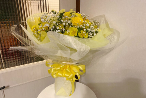 あさぎ様のDilightful 2nd出演祝い花束 @Asakusa Gold Sounds