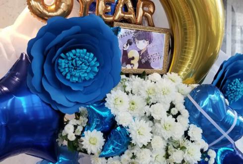 つきしろやしろ。様のO.C.P LIVE Final出演祝いフラスタ @新宿ReNY