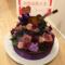 與那城奨様のJO1 1ST FANMEETING出演祝い楽屋花 フラワーケーキ @パシフィコ横浜