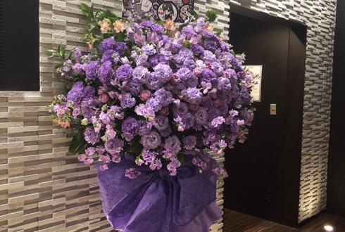 A応P 工藤ひなき様の生誕イベント祝いフラスタ @ヤマハ銀座スタジオ