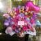 のうがみまい様のBDイベント祝い花 バルーンアレンジ @歌舞伎町TAKETORA