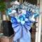 花咲もあ様の生誕祭祝いフラスタ @IDOLARIUM秋葉原店