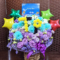 神谷浩史様のライブツアー公演祝い花 @横浜アリーナ・大阪城ホール【 #ヲモヒヲカタチニ 】
