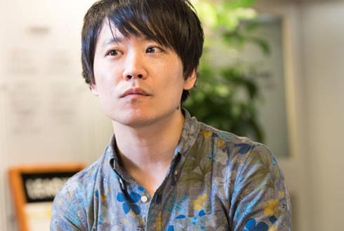 脚本・演出家『吉田 武寛』