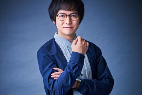 舞台俳優 『中谷智昭』
