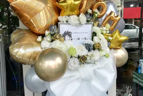 一之瀬叶夢様の卒業祝いバルスタ @池袋男子BL学園