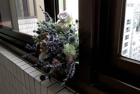 YOASOBI「夜に駆ける」イメージ花束【 #はなうたっ 】