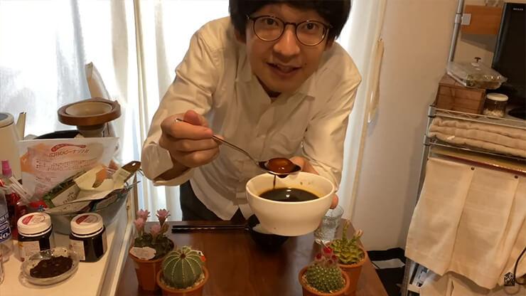 アナログスイッチ秋本雄基さん特典映像