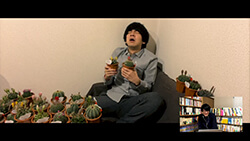 佐藤慎哉さん尖りたい!コメンタリー
