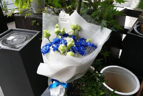 キミノマワリ。柊より様のリアルバースデーミニイベント祝い花束 @キミノマワリ。カフェ