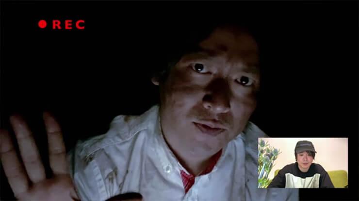 『ハナサクバショ』吉田武寛さんオーディオコメンタリー