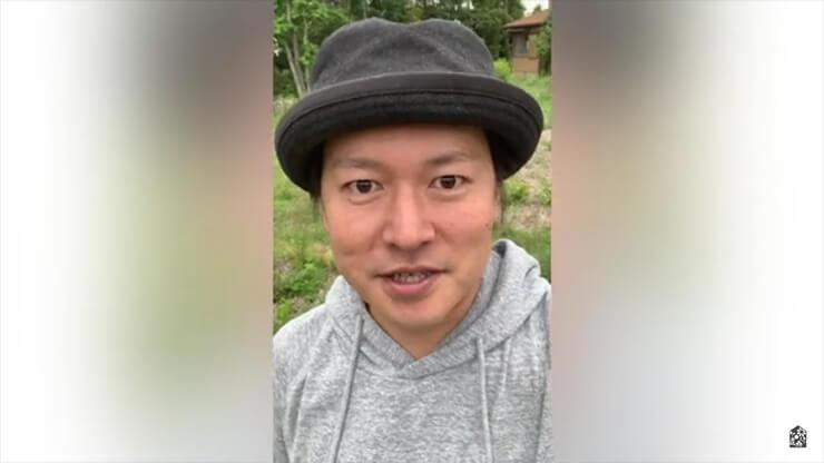 『ハナサクバショ』  吉田武寛×中谷智昭×エリンジウム特典映像