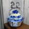 横田凌一様の誕生日祝い花 フラワーケーキバスケットアレンジ @歌舞伎町