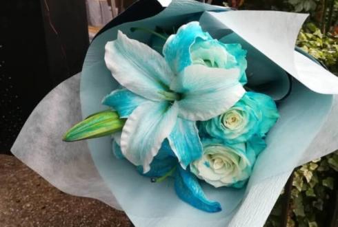 KiREI星野みお様の生誕祭祝い花束 @秋葉原ミルクスタジオ