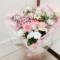iLiFE! 桜餅ふゆ様の生誕祭祝い花束 @白金高輪SELENE b2