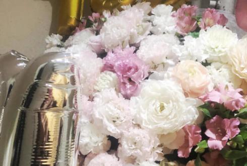 七瀬さくら様の生誕祭祝いフラスタ @秋葉原