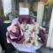 【花屋店頭展示】HoneyWorks様のハニフェス公演祝い花 @幕張メッセ