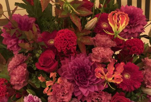 THE SAKAI Tokyo様の開店祝い花 @六本木
