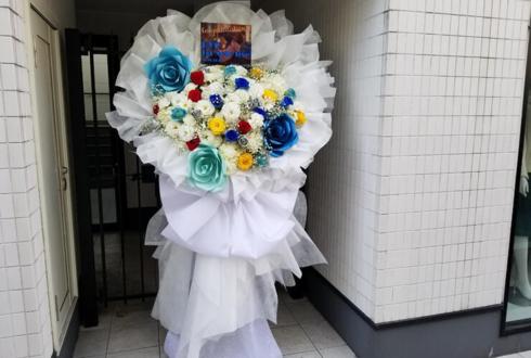 AIⓇPEN RYO様のライブ公演祝いフラスタ @六本木CLUB EDGE