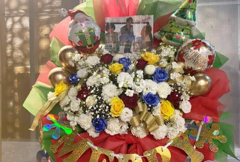 AI®️PEN様のライブ公演祝いフラスタ @六本木CLUB EDGE