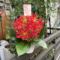 【 #月の光も雨の音も 】ご自宅での推し事に Allen座様の舞台『熱海殺人事件 -ザ・ロンゲスト・スプリング-』公演祝い花