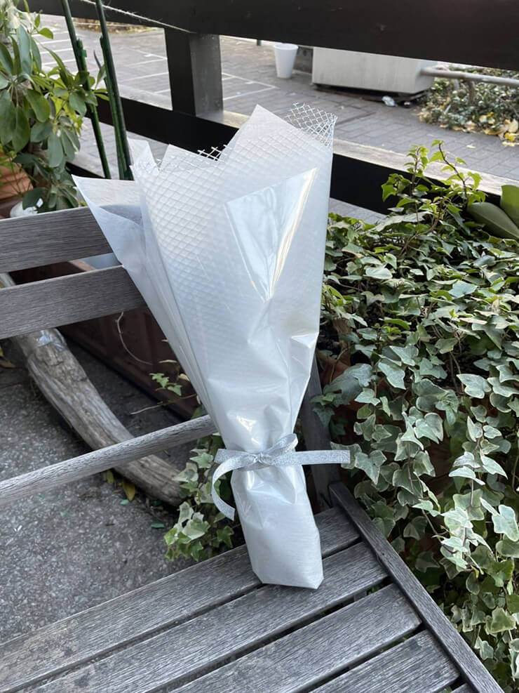 #f606 (エフロクゼロロク)夢乃みる様の現体制ラストライブ公演祝い花束 @Club asia【延期】