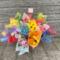 高橋紫微様のPrimo NEW YEAR CONCERT 2021出演祝い花 花束20まとめアレンジ @内幸町ホール