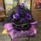 るなくん。のライブ公演祝い&誕生月祝い花 フラワーケーキ @沼袋Section9